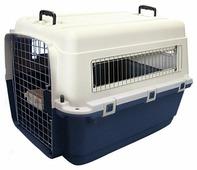 Переноска-клиппер для собак Triol Premium Giant 100х67х75 см