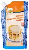 Сгущенное молоко Globus цельное с сахаром 8.5%, 270 г