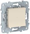 Таймер Schneider Electric NU553744,10А, бежевый