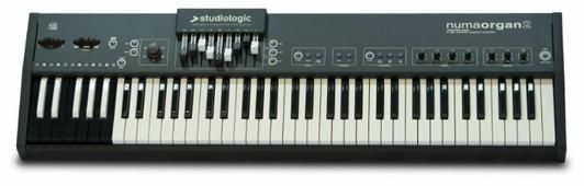 Цифровой орган Studiologic Numa Organ 2