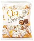 Конфеты РусКо Бамбино шоколадно-апельсиновые