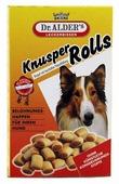 Лакомство для собак Dr. Alder`s Knusper Rolls с говядиной