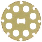 Насадка Dremel Отрезной круг для древесины SC544