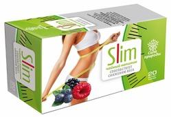 """Сила природы Чайный напиток """"Slim. Лесные ягоды"""""""