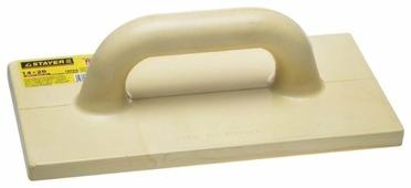 Тёрка для шлифовки штукатурки STAYER Profi 0812-14-28 280x140 мм