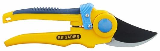 Секатор BRIGADIER 82021