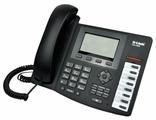 VoIP-телефон D-link DPH-400S/E/F4