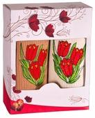 Florento Набор полотенец Тюльпаны