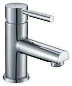 Однорычажный смеситель для раковины (умывальника) WasserKRAFT Main 4103