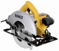 Дисковая пила DeWALT DW366