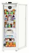 Холодильный шкаф Саратов 504-02 (КШ-225)