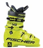 Ботинки для горных лыж Fischer RC4 Podium 90 Junior