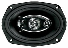 Автомобильная акустика Boss DIABLO D69.5