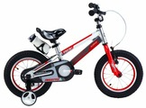 Детский велосипед Royal Baby RB16-17 Freestyle Space 1 Alloy Alu 16