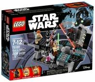 Конструктор LEGO Star Wars 75169 Дуэль на Набу