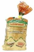 Каравай Хлеб Для Тостов пшеничный в нарезке 400 г