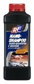 RUSEFF нано-шампунь для ручной мойки с воском