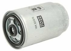 Топливный фильтр Mann-Filter WK854/6