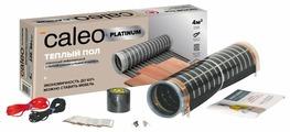 Электрический теплый пол Caleo PLATINUM 230-0,5-4,0 920Вт