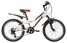 Подростковый горный (MTB) велосипед Novatrack Action 20 6 (2019)
