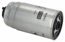 Топливный фильтр MANNFILTER WK854/2