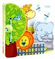Haba Книжка-игрушка. Друзья зоопарка