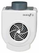 Настенный вентилятор Soler & Palau CK-25 N
