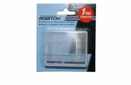 Кейс для батареек ROBITON Robibox