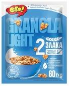 Гранола ОГО! Light, пакет