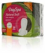 Day Spa прокладки Natural Soft Normal