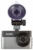 Видеорегистратор Dunobil Graphite Duo, 2 камеры
