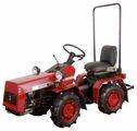 Мини-трактор Беларус 132H