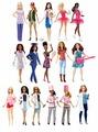 Кукла Barbie Кем быть? DVF50