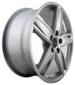 Колесный диск LegeArtis A509