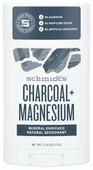 Дезодорант стик Schmidt's Уголь и магний