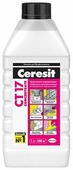 Грунтовка Ceresit CT 17 Super Concentrate (1 л)