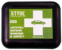 аптечки Stvol SA01