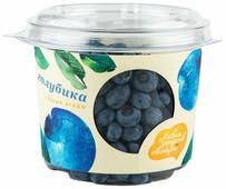 Лавка фруктов и овощей Голубика