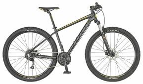 Горный (MTB) велосипед Scott Aspect 750 (2019)