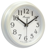 Часы настенные кварцевые Алмаз C01