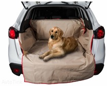 Автогамак для собак AvtoTink 73005/1 215х120х40 см
