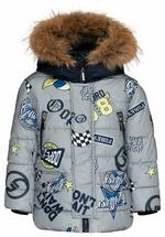 Куртка Gulliver 21906BMC4501