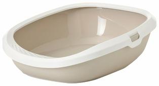 Туалет-лоток для кошек SAVIC Gizmo M 44х35.5х12.5 см