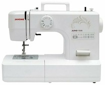 Швейная машина Janome Juno 1506