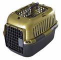 Переноска-клиппер для кошек и собак Fauna International Adventures 57х38х38 см