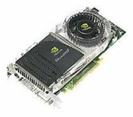Видеокарта HP Quadro FX 4600 500Mhz PCI-E 768Mb 1200Mhz 384 bit 2xDVI
