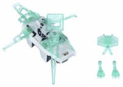 Робот Hexbug Robot Wars Clusterbots Cold Front