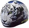 Шапочка для плавания ATEMI Тигр PSC425