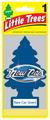 Car-Freshner Ароматизатор для автомобиля, U1P-10189-RUSS, Новая машина
