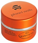 Биогель planet nails Bio Gel Sculpting, 15 г